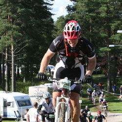 Cycling 90 km - Arvid Conradsson (10345)