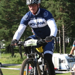 Cycling 90 km - Jan-Erik Sundlöf (6911)