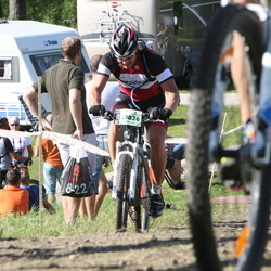 Cycling 90 km - Henrik Bäcklin (10826)