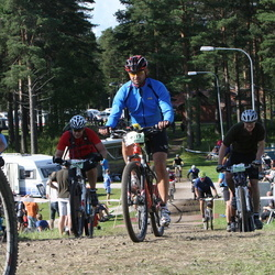 Cycling 90 km - Anders Hansson (9319)