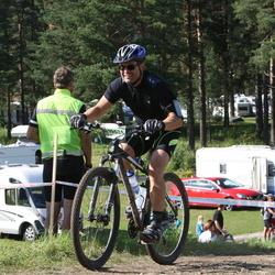 Cycling 90 km - David Sjöstedt (10624)
