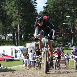 Cycling 90 km - Anders Brunander (12142)