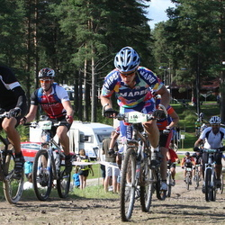 Cycling 90 km - Emil Andersson (11484)