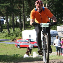 Cycling 90 km - Åke Timmerman (10215)