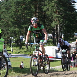 Cycling 90 km - Alexander Öberg (12793)