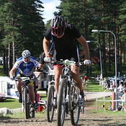 Cycling 90 km - Henrik Ekeson (8388)