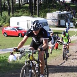Cycling 90 km - Fredrik Pettersson (10378)