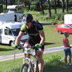 Cycling 90 km - David Laurell (12357)