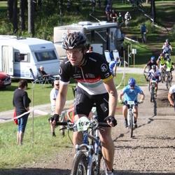 Cycling 90 km - Janne West (10587)