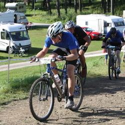 Cycling 90 km - David Mellqvist (13018)