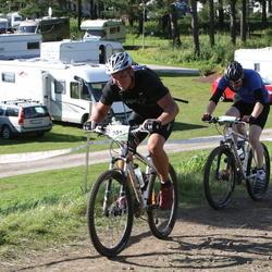 Cycling 90 km - Alexander Rahm (9026)