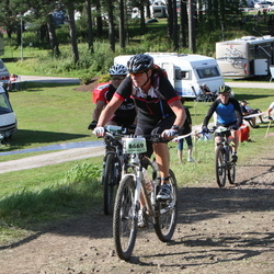 Cycling 90 km - Elisabeth Ferner (8669)