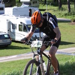 Cycling 90 km - Aaron Maltais (12479)