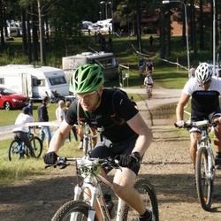 Cycling 90 km - Henrik Emilsson (13110)