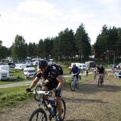 Cycling 90 km - David Fällman (13667)