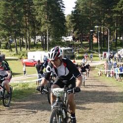 Cycling 90 km - Ichiro Gadelius (14207)