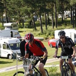 Cycling 90 km - Henrik Norin (9017), Hans Söderberg (10354)