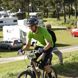 Cycling 90 km - Erik Sylvan (9485)