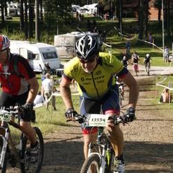 Cycling 90 km - Björn Andersson (13554)