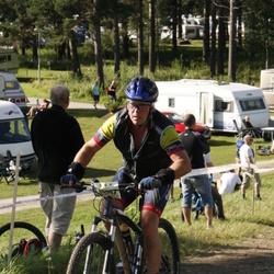 Cycling 90 km - Danne Wallin (12957)