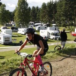 Cycling 90 km - Cecilia Gramel (12769)