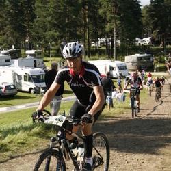 Cycling 90 km - Fredrik Lindman (12430)