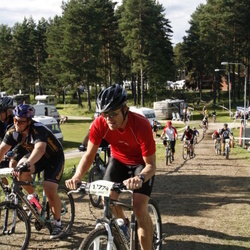 Cycling 90 km - Calle Andersson (12774)