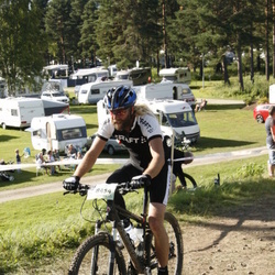 Cycling 90 km - Christoffer Davidsson (8454)