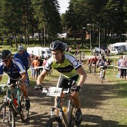 Cycling 90 km - Jarek Kratochvil (12607)