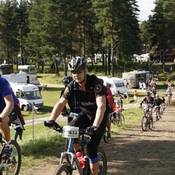 Cycling 90 km - Anders Björklund (11632)