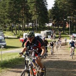 Cycling 90 km - Henrik Roth (13302)