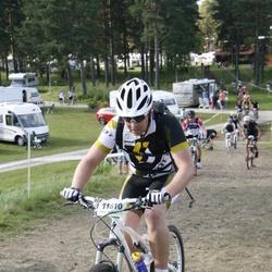 Cycling 90 km - Adam Ekström (11610)