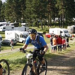 Cycling 90 km - Christian Andersson (15090)