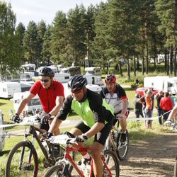 Cycling 90 km - Anders Olsson (10376)
