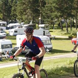 Cycling 90 km - Henrik Gunnérius (13165)