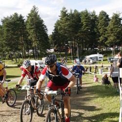 Cycling 90 km - Christian Erhard (10614)