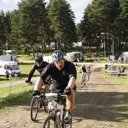 Cycling 90 km - Andreas Burstedt (11734)