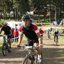 Cycling 90 km - Daniel Moberg (11051)