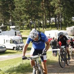 Cycling 90 km - Dick Sundh (13841)