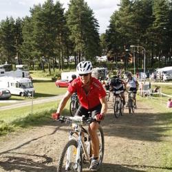 Cycling 90 km - Eva Grindheim (12822)