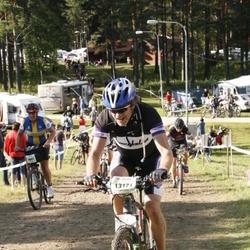 Cycling 90 km - Arne Eriksson (13171)