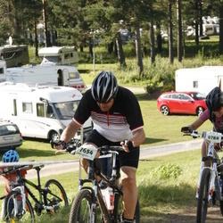 Cycling 90 km - Anders Olehag (7654)