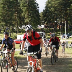 Cycling 90 km - Christian Melin (14353)