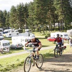 Cycling 90 km - Henrik Enarsson (13609)