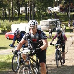 Cycling 90 km - Henrik Johansson (15081)