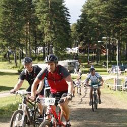 Cycling 90 km - David Påhlman (12342)