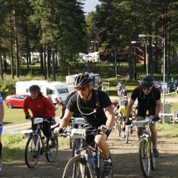 Cycling 90 km - Henrik Turesson (14803)