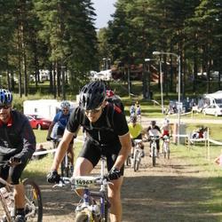 Cycling 90 km - Björn Carlson (14963)