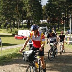 Cycling 90 km - Agneta Jonsson (14237)