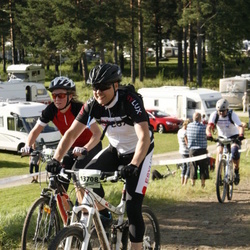 Cycling 90 km - Fredrik Eriksson (13708)